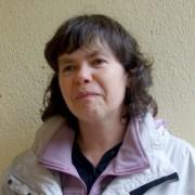 Elisabet Mas